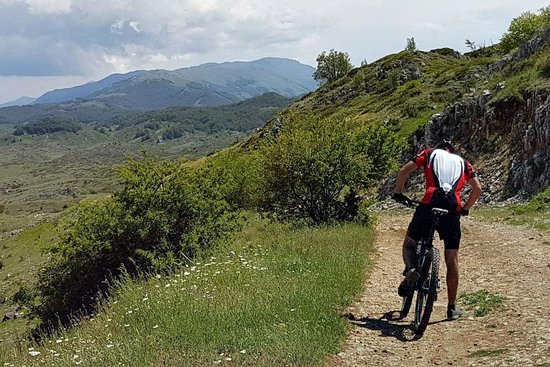 E-bike Tours Macedonia