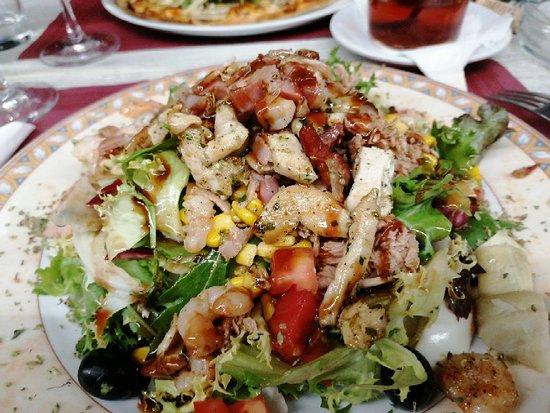 Bar Triquet Pizzeria Foto