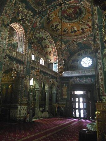 Catedral Ortodoxa de San Pedro y San Pablo