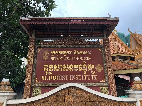 Buddhist Institute