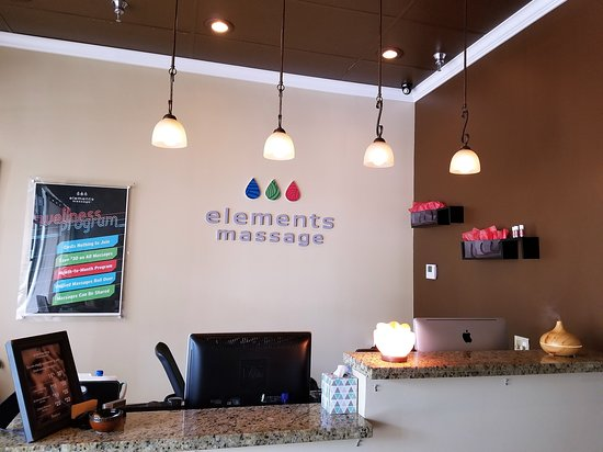 ‪Elements Massage‬