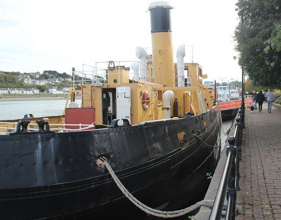 Steamship Freshspring Society