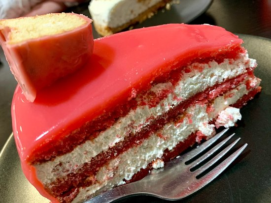 imagen Pablo's Cake en Santoña