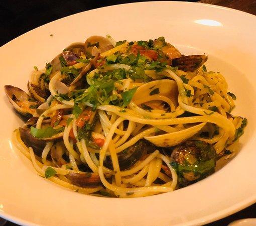 Il Gattopardo - Cucina e Vini: Tolles Essen im Il Gattopardo