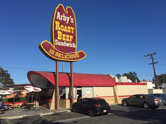 Arby's - Huntington Beach, CA