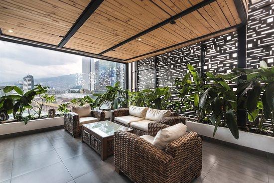 Hotel 47 Medellin Street, hôtels à Medellin