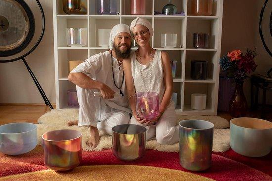 Gurus Grace Sound Healing