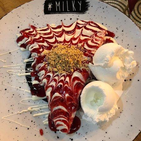 Milky
