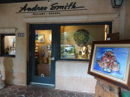 Andrea Smith Galleries