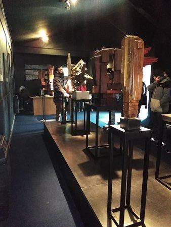 Museo Marta Colvin