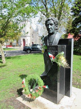 Memorial Ludger Duvernay