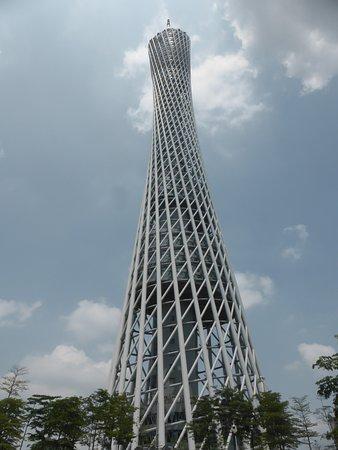 広州タワー 12