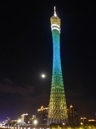 広州タワー 14