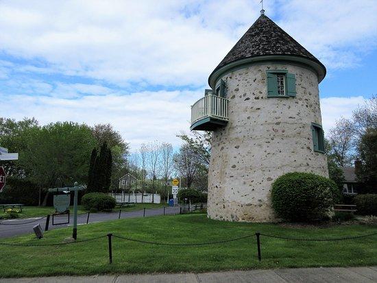 Moulin Banal