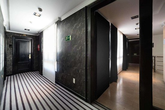 Hotel Clarin: Property amenity