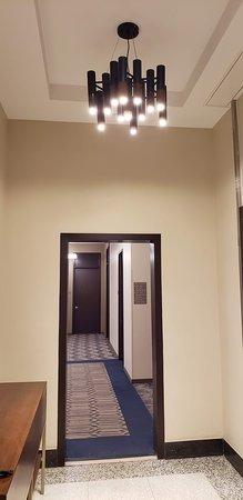 Floor 5 by elevators