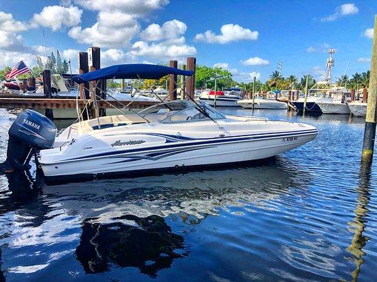 Ocean Breeze Boat Rentals