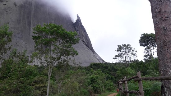 Parque Estadual de Pedra Azul: Parque Estadual da Pedra Azul