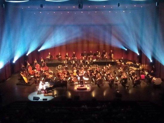 Orchestre Symphonique de Quebec