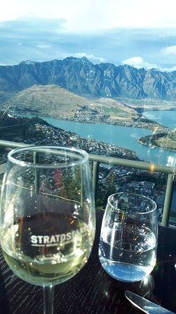 Queenstown Skyline Gondola Including Buffet Lunch or Dinner Resmi