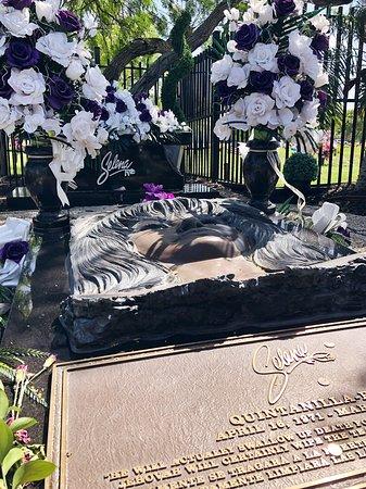 Selena Quintanilla datation histoire
