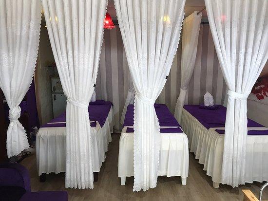 Thanh Hương Beauty Salon & Spa