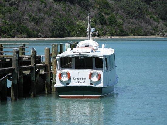 Riverhead Ferry