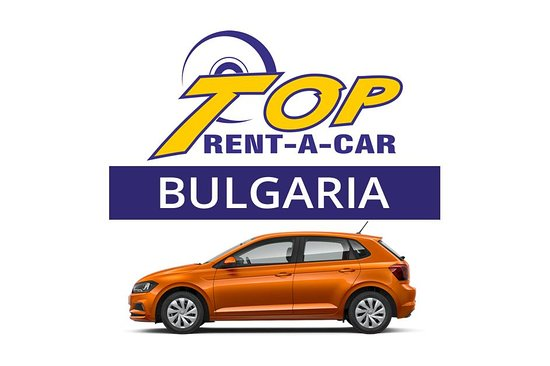 Top Rent A Car Sofia