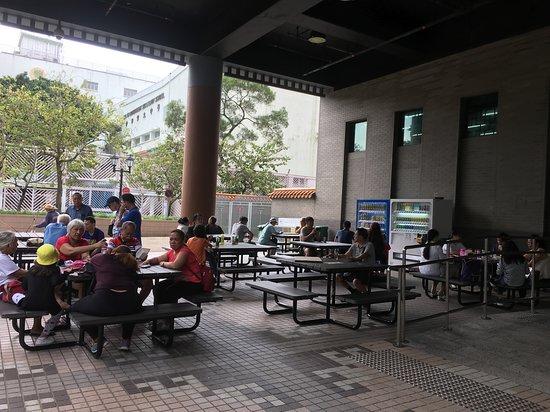 The Alchemist Mail Cafe (Sha Tin) 사진
