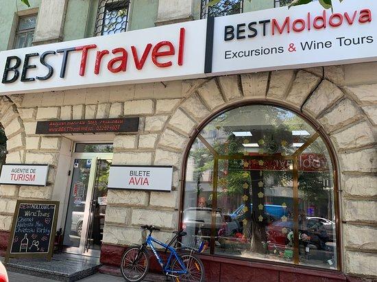 BEST Travel