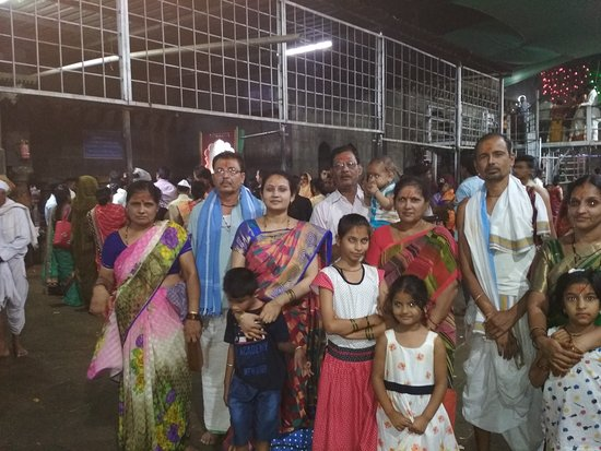 Zdjęcie Ganagapur