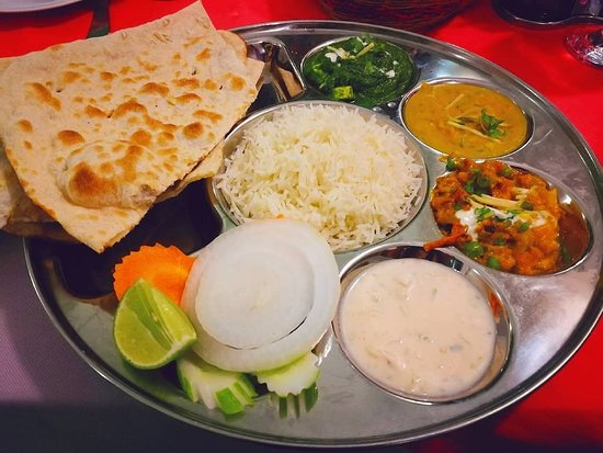 Sher-e-Punjab: Nice food 😍😍