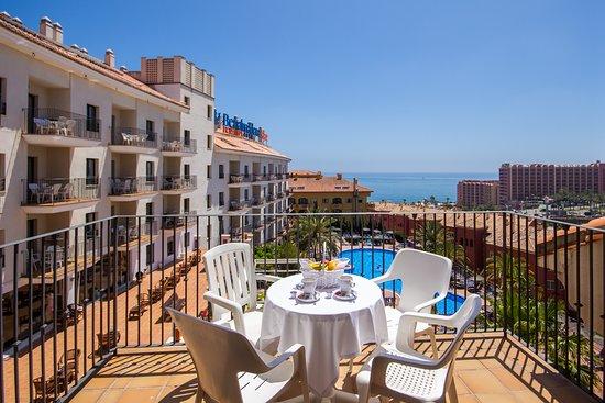 Hotel Spa Benalmádena Palace