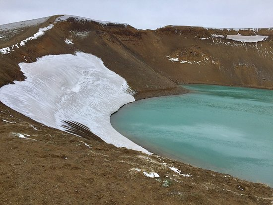 Viti Crater – fotografija