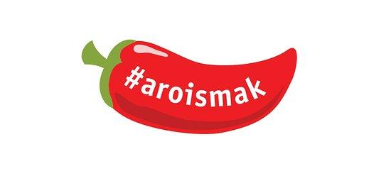 Culinary School #AROISMAK