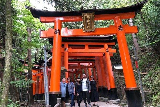 One Day Tour : Enjoy Kyoto to the fullest!