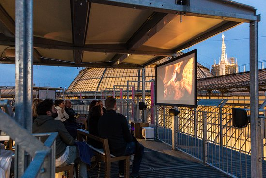 Cinema Bianchini Milan 2020 All You Need To Know Before