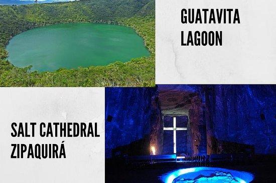 Guatavita og salt katedral - Daglig...