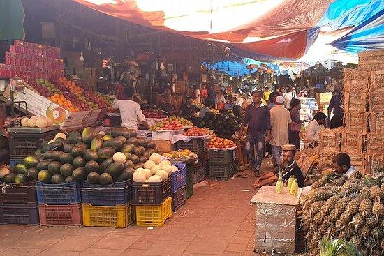 Mumbai Bazaars Tour: Mumbai Bazaars
