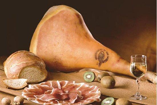 Prosciutto&Wine DOC Friuli  - 品味体验