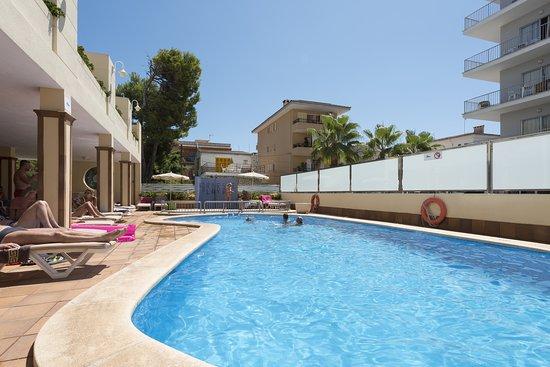 Hotel Nordeste Playa, Hotels in Ca'n Picafort