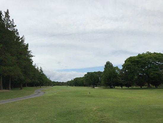 Shin Tamamura Golf Course