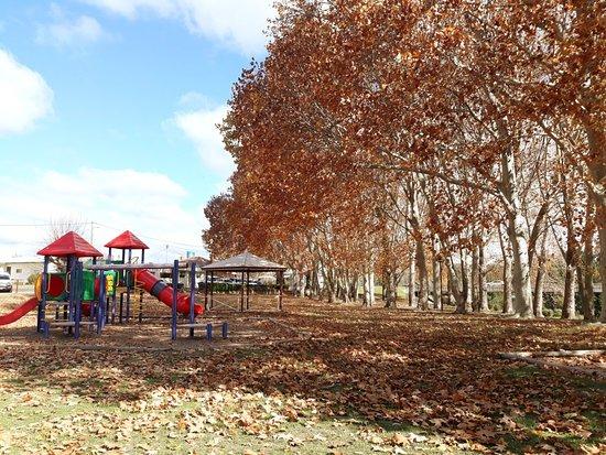 Coonabarabran, Úc: Nelson Park