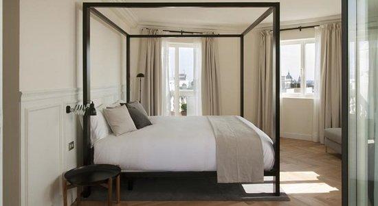 Dear Hotel Madrid, hoteles en Madrid
