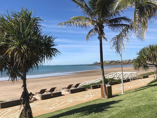 ‪Yeppoon Main Beach‬