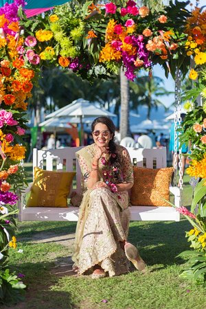 Thaiföld: The expertwedding organizer in Thailandwill not only help plan your wedding but will also assist you throughout the process.