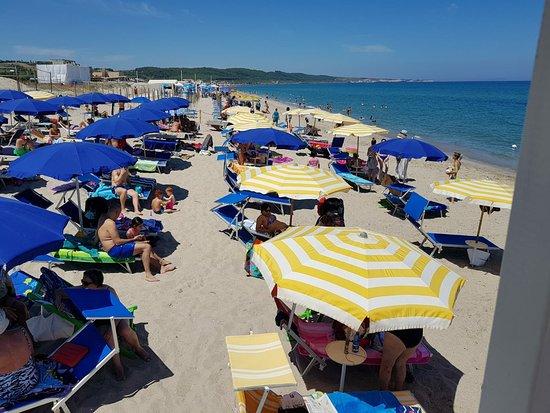 Ristorante del Lido Mediterraneo