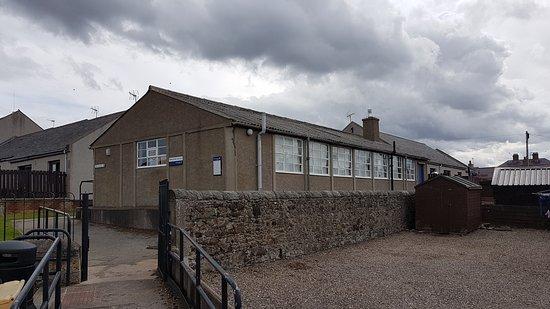 Whitehills Library