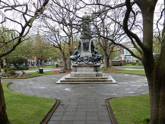 St.John's Gardens
