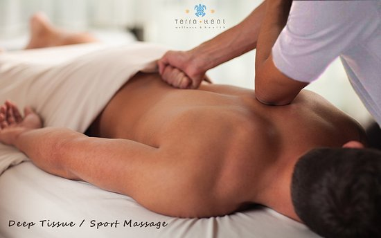 Terra Heal - Massage Lisbon